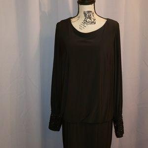Little black dress! Worn once.